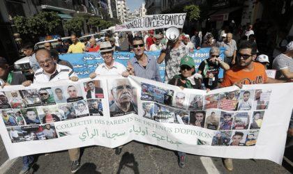L'Alternative démocratique dénonce «des menées irresponsables contre le peuple»