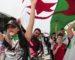 Citoyens et étudiants ensemble dans la rue à Alger