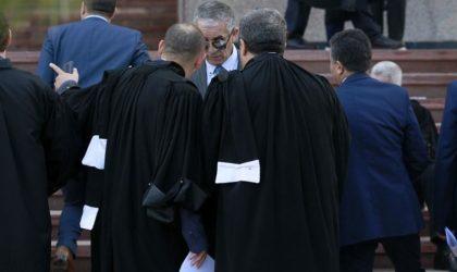 Sursaut d'orgueil des magistrats : les juges aux ordres seront-ils bannis ?
