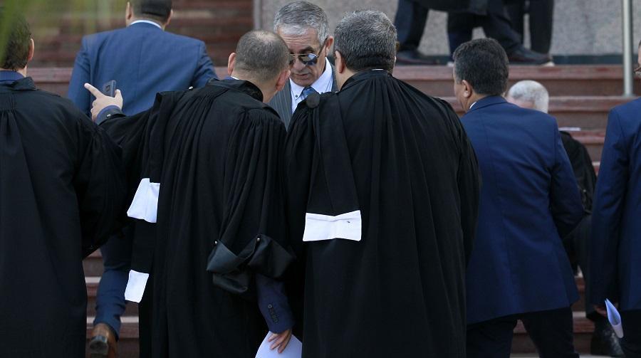 grève magistrats