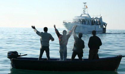 La grave crise alimentée par le pouvoir provoque une vague d'émigration