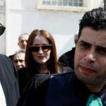 justice magistrats algériens