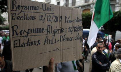 Contribution de Kaddour Naïmi – Eviter d'accoucher d'une nouvelle oligarchie