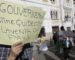 Les manifestants l'ont scandé à travers le pays : «Dégage Gaïd-Salah, il n'y aura pas de vote !»