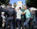 La police agresse des manifestants pacifiques à Jijel