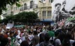 38e vendredi : les Algériens maintiennent la pression