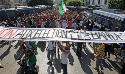 Les Forces de l'alternative démocratique : «Le pouvoir veut imposer une façade légale»