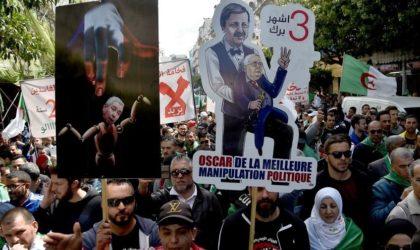 Quand Gaïd-Salah recourt à des médias ennemis de l'Algérie pour se couvrir