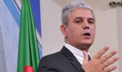 Le RCD dénonce le harcèlement subi par Saïd Sadi à Marseille