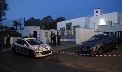 Deux blessés graves dans une attaque contre une mosquée à Bayonne (sud-ouest de la France)