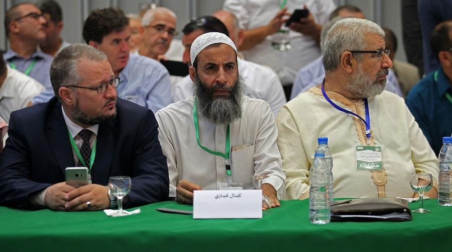 présidentielle islamistes