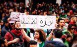 34e mardi : étudiants et citoyens envahissent les rues d'Alger
