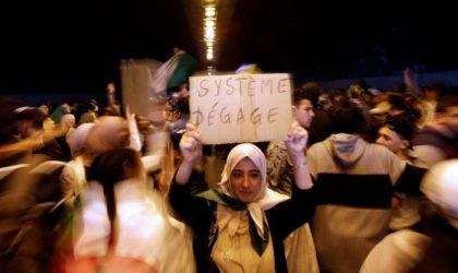 La diaspora algérienne l'a constaté de visu : «En Algérie, tout est à l'arrêt»