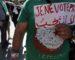 33e marche de vendredi : les Algériens rejettent en force la présidentielle
