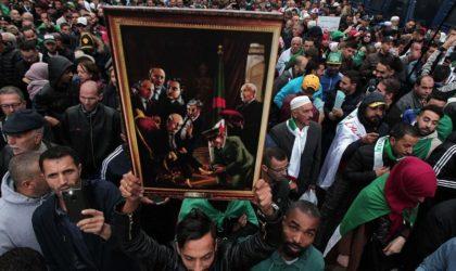 Gaïd-Salah veut instaurer un climat de pré-violence qui met le pays en danger