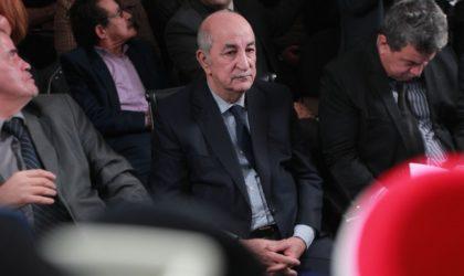 Démission, malaise : que se passe-t-il à l'état-major du candidat Tebboune ?