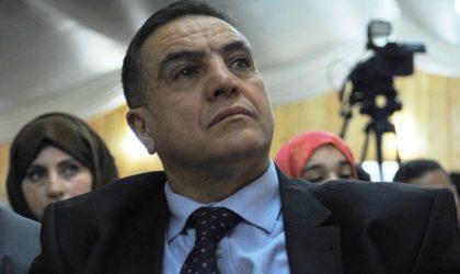Ces candidats à l'élection présidentielle qui ont une peur bleue de Gaïd-Salah