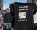 Rejet actif de la présidentielle : le pouvoir poursuit sa campagne d'arrestations