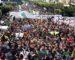 40e mardi : immense manifestation des étudiants à Alger