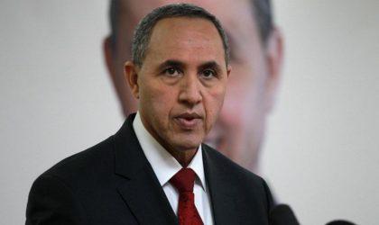 Cet indice qui montre que les Al-Saoud adoubent le candidat Azzedine Mihoubi