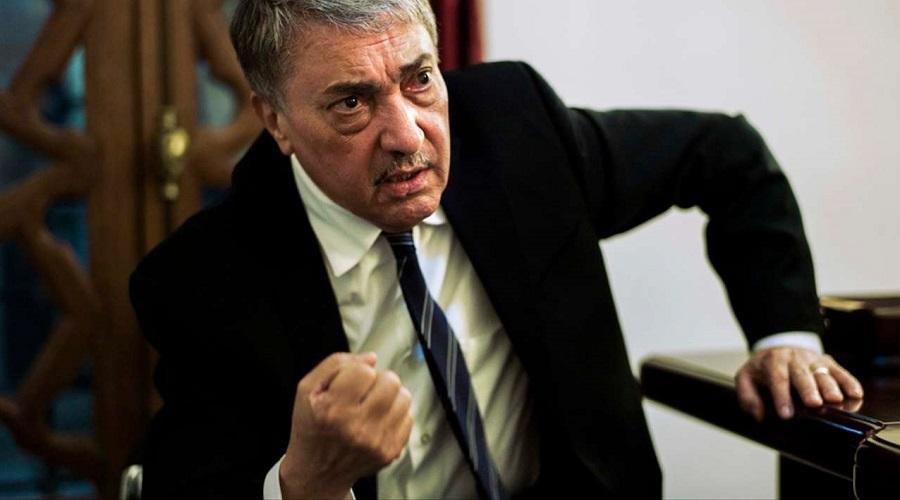 Présidentielle Benflis