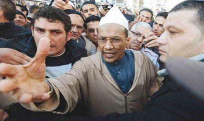 Quand Ali Benhadj reconnaît qu'une mascarade électorale doit être refusée