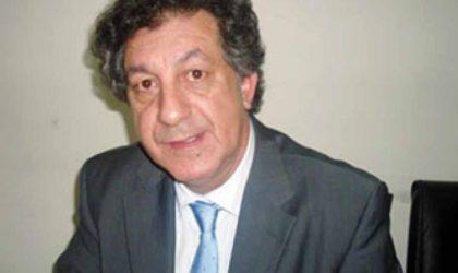 La LADDH qualifie de «grave» la répression des magistrats grévistes à Oran