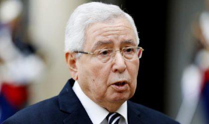 L'ENTV rediffuse le précédent Conseil des ministres et confirme la rumeur