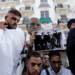 Bouregâa Mouvement de contestation populaire
