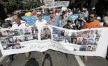 Foule impressionnante à Alger en ce 38e vendredi de manifestation