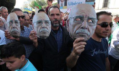 L'ONM insulte le moudjahid Bouregâa en suppliant Zeghmati de le sortir de prison