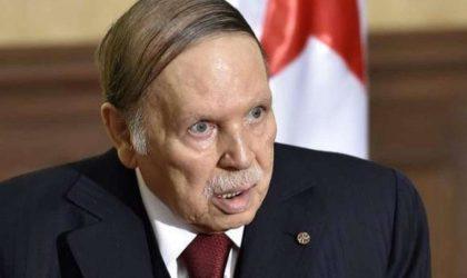 Révélation : cette réforme avortée de Bouteflika qui allait éliminer Gaïd-Salah