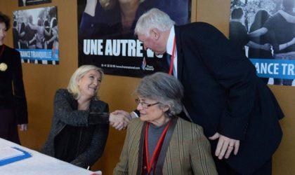 Catherine Blein jugée pour apologie du terrorisme : huit mois avec sursis requis