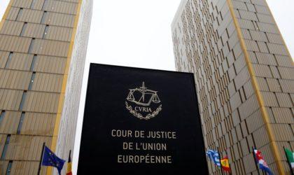 L'arrêt de la CJUE qui renforce les positions du Front Polisario