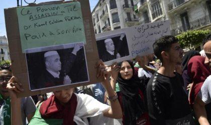 Ce rapport de l'ONU qui effraie les tenants du pouvoir illégitime en Algérie