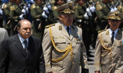 Pourquoi le général Gaïd-Salah a décimé l'ex-DRS et épargne Abdelaziz Bouteflika