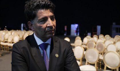 Hasni Abidi : «Le régime en Algérie n'a d'autre choix que le passage en force»