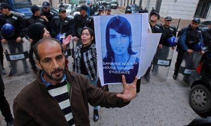 Procès de 28 détenus d'opinion : le procureur a requis 2 ans de prison ferme