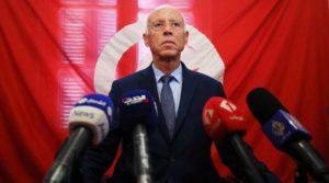 KS Président tunisien