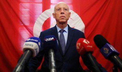 Ces messages que le Président tunisien devrait transmettre au régime d'Alger
