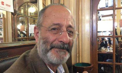 Réponse à l'appel ambigu de Lahouari Addi et Djamel Zenati
