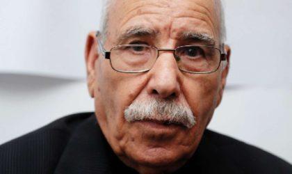 Le fils du moudjahid Bouregâa humilie les cinq candidats à la présidentielle