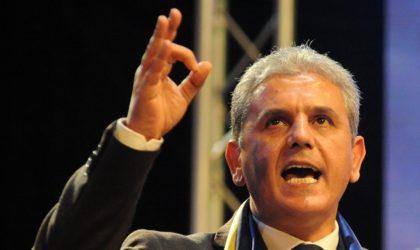 Mohcine Belabbas à l'agence espagnole EFE : «Nous faisons face à un pouvoir qui a peur !»