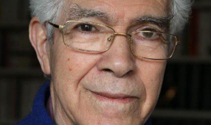 Mohamed Harbi : «Nous assistons à la mise en place d'un pouvoir dictatorial»