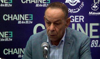 Grave accusation d'un homme d'affaires contre le «porte-parole» de Gaïd-Salah