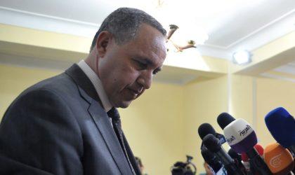 Malaise chez le candidat Azzedine Mihoubi : celle par qui le scandale arrive