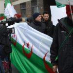 Montréal intellectuels algériens