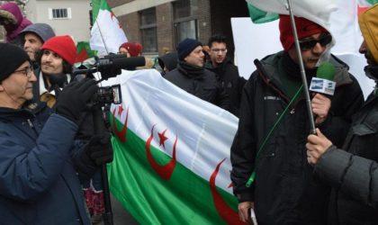 L'intelligentsia algérienne au régime : «Nous rentrerons quand vous partirez !»