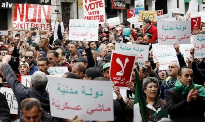Divergences idéologiques et structuration de l'intifadha populaire (I)