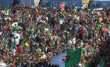 Les Algériens en masse contre l'élection du 12 décembre